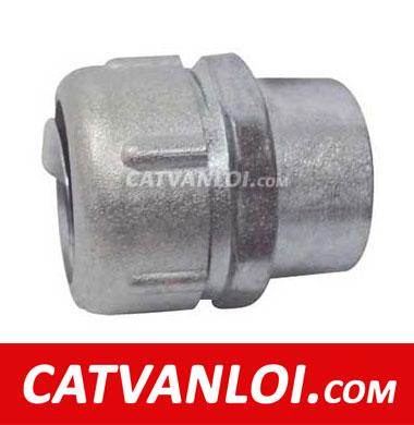 Đầu nối ống ruột gà kín nước DNCC CVL