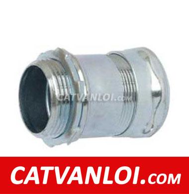 Đầu nối ống thép tròn và hộp điện ADNEQ CVL