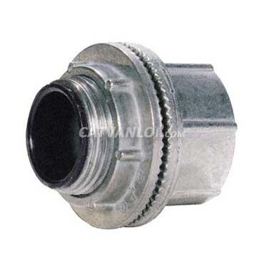 đầu nối ống thép luồn dây điện imc, rsc và hộp điện kín nước