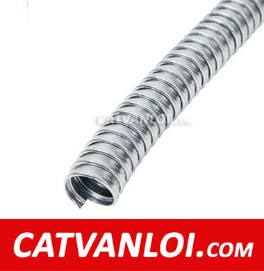 Ống ruột gà lõi thép luồn dây điện-CVL