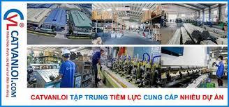 Cát vạn lợi là nhà cung cấp vật tư cơ điện MEP hàng đầu Việt Nam.